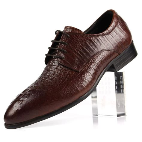 best mens oxford dress shoes new 2015 mens shoes oxfords top quality brown black yellow