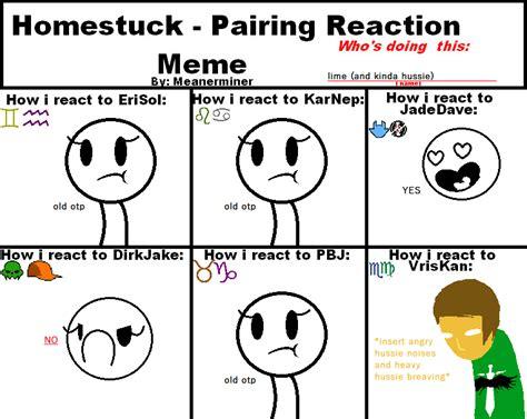 Homestuck Memes - homestuck meme by oolimenoteoo on deviantart