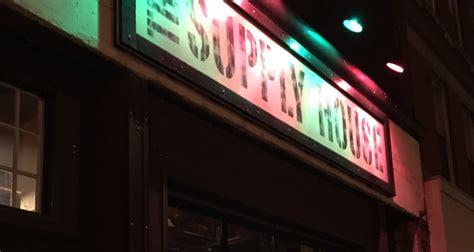 Upper East Side Archives Eat Up New York