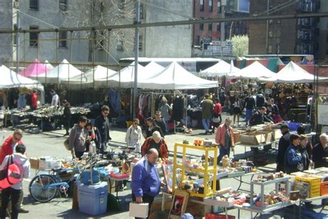 Kitchen Market Nyc by 7 Attractions In New York City Gossip Quot N Quot City