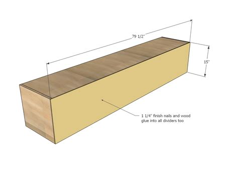 woodworking plans  storage beds