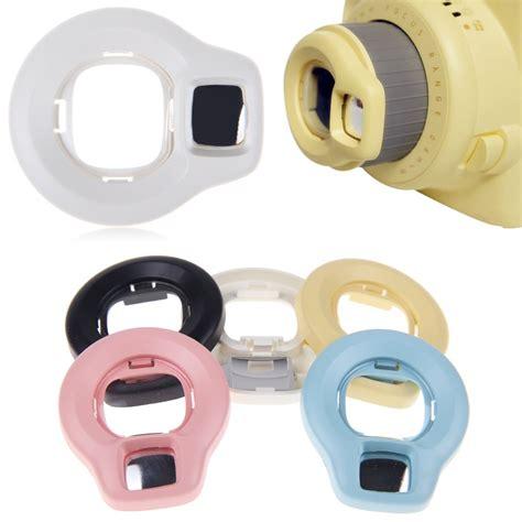 Mirror Lens Color For Instax 7s 8 fuji fujifilm instax mini 8 7s polaroid up lens