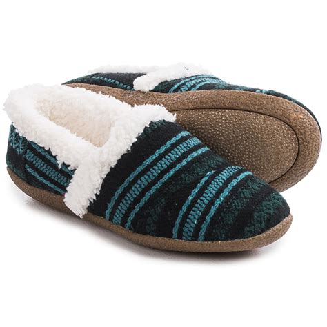 ladies house slippers toms house slippers for women