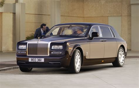 Rolls Royce Phantom Extetnded Wheelbase 2013 Car Barn
