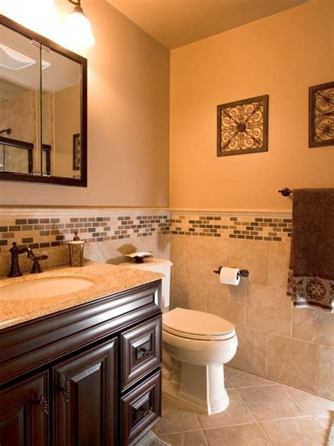 small traditional bathroom trends design ideas pictures