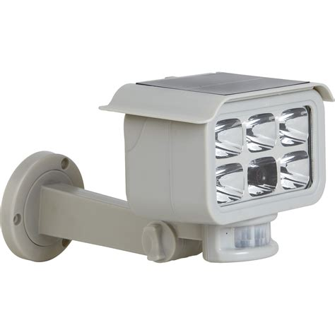 Motion Sensor House Lights Security Sistems