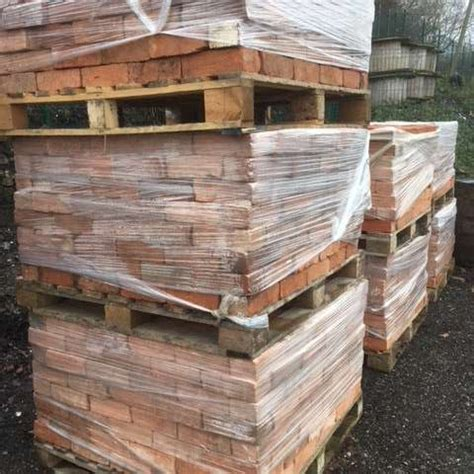 Handmade Bricks Australia - for sale cheshire 2 7 8 orange handmade bricks salvo uk