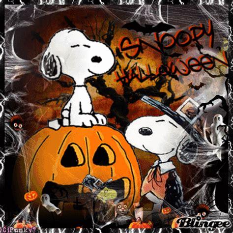 Imagenes Halloween Snoopy | snoopy halloween picture 117375354 blingee com