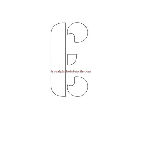 fancy alphabet letters template fancy uppercase lowercase alphabet stencils