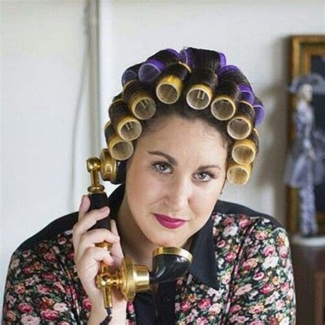 culture men using curlers for perm 17 best images about curlers on pinterest hair roller