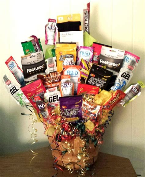 birthday themed raffle basket 11 best health fitness basket ideas images on pinterest
