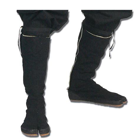tabi boots black tabi boots size 9