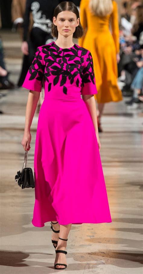 Fashion Week Roundup by New York Fashion Week Fall 2018 Roundup Fashion