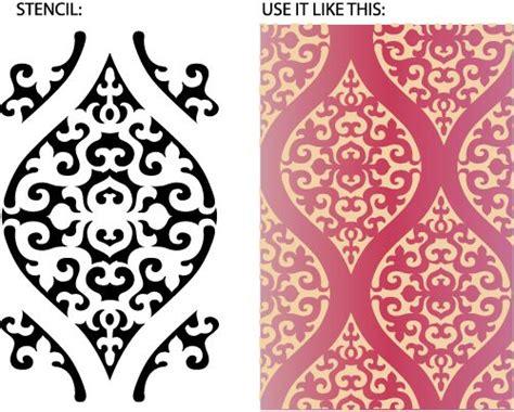 best 25 moroccan stencil ideas on pinterest moroccan