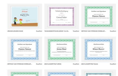 Lebenslauf Vorlage Für Word by Outstanding Auszeichnungen Zertifikate Vorlagen F 195 188 R Word
