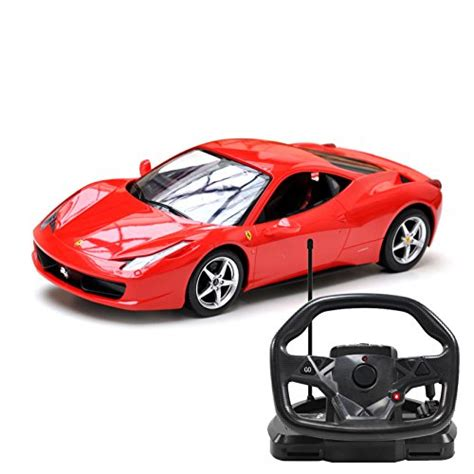 f430 remote car radio remote electric ride on f430 style car