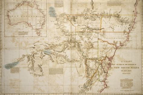 the dixson map collection state library of nsw