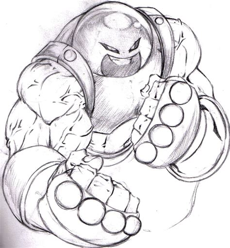 juggernaut coloring pages coloring home