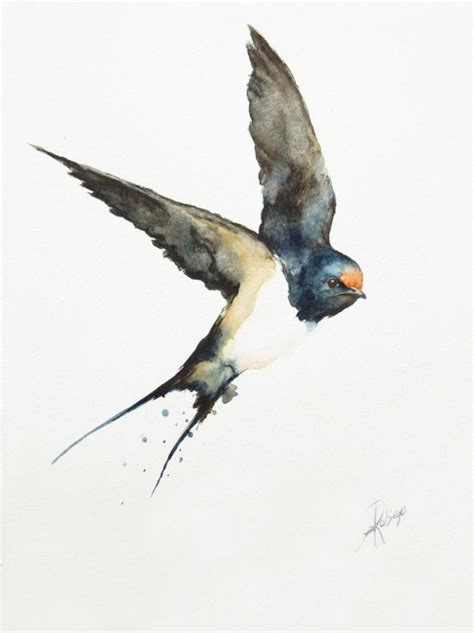 230 best swallows martins amp swifts images on pinterest