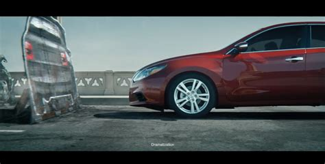 nissan altima 2016 comercial whos the girl nissan maxima commercial html autos post