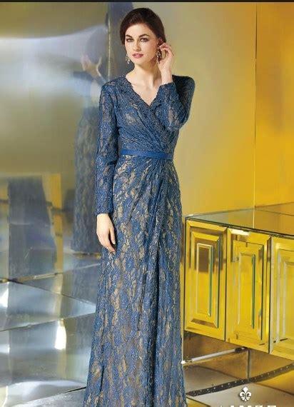 Dres Brokat 22 trend model baju dress brokat tercantik sepanjang tahun