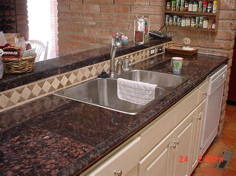 Granite Tile Bar Top by Tile Counter Top Highlands Ranch Co Tile Counter Tops