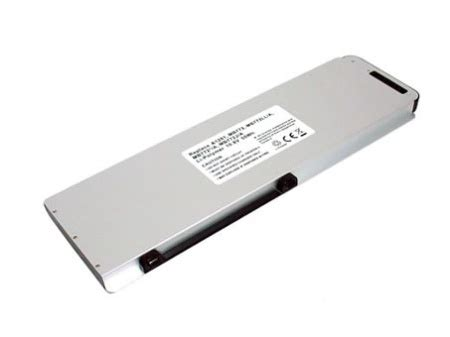 Battery A 1281 apple akku battery plus de