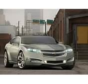 2019 Chevrolet Impala Price Concept  Car Bling
