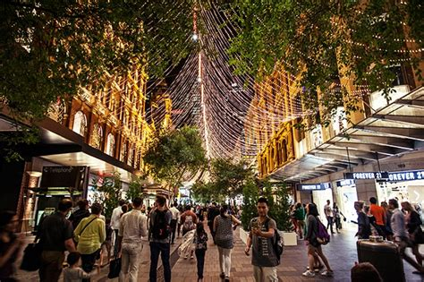 christmas lights sydney tour day in sydney
