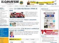 popolare di novara settimo torinese il canavese settimanale il canavese sito web il