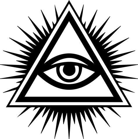 the all seeing eye the eye of providence meaning