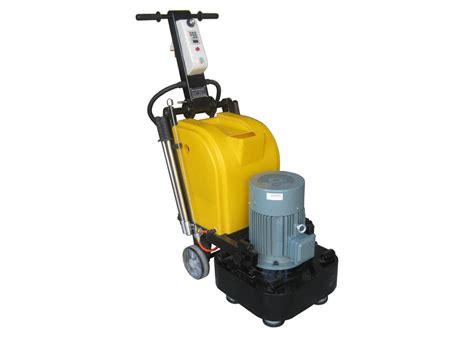 Boden Poliermaschine by Terrazzo Boden Poliermaschine Granit Fu 223 Bodenpflegemittel