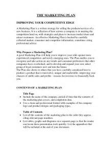 sle customer service plan template research sle