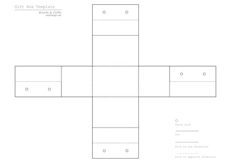 pdfbox template small paper box template 28 images cookie box