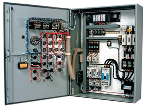 electrical masters switchgear