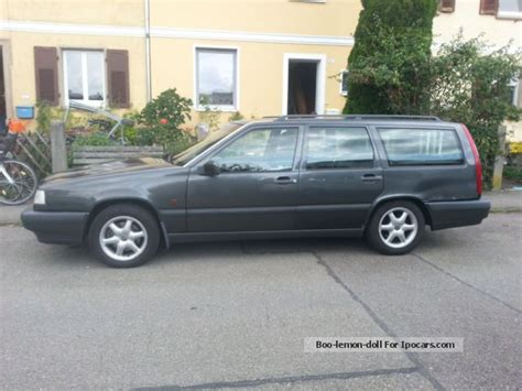 1994 volvo 850 car photo and specs