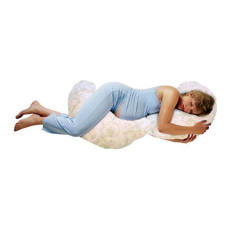 boppy prenatal total pillow