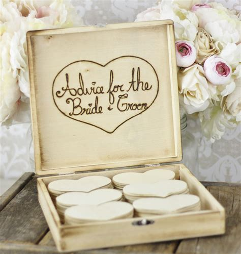 Wedding Box And Guest Book special wednesday top 10 unique wedding guest book ideas
