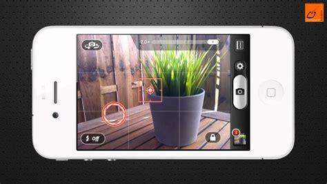 iphone q tip tutorial curso c 243 mo hacer fotos con el m 243 vil