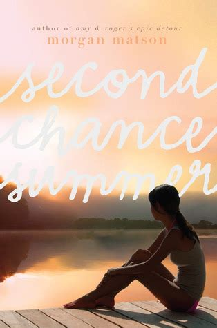 left to chance a novel books second chance summer by matson reviews