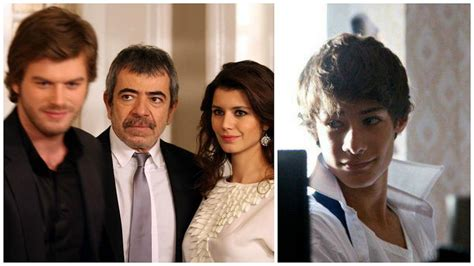 amor prohibido novela turca amor prohibido as 237 luce actor de novela turca a sus 19