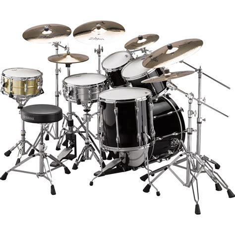 Drum Box Yamaha Recording Custom Overview Drum Sets Acoustic Drums