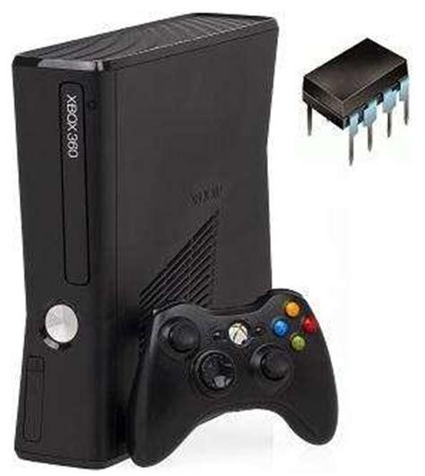 modifiche console modifiche disponibili per xbox 360 slim
