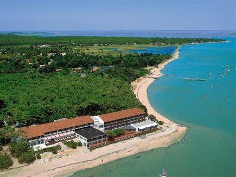 Ile D Oleron Office De Tourisme by Novotel Thalassa Ile D Oleron H 244 Tels 4 233 Toiles St