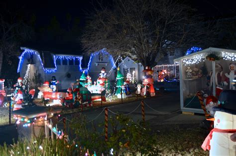 woodland hills christmas lights candy cane lights photo collection woodland hills ca