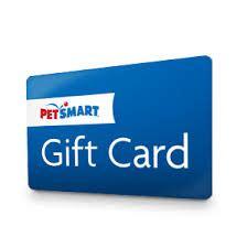 Pet Smart Gift Card Balance - petsmart retail store gift cards online