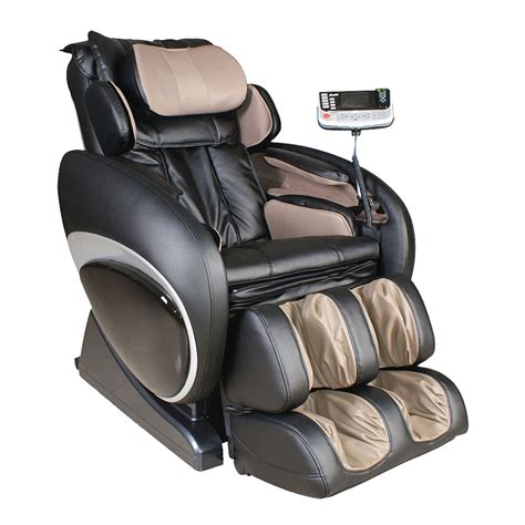 massage recliner chair reviews best massage chair reviews 2017 for your relaxing