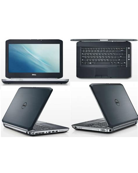 Laptop Dell Latitude I5 refurbished dell latitude e5420 widescreen i5 refurbished laptop