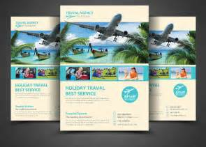 Travel Agency Poster Template by Travel Flyer Template 43 Free Psd Ai Vector Eps