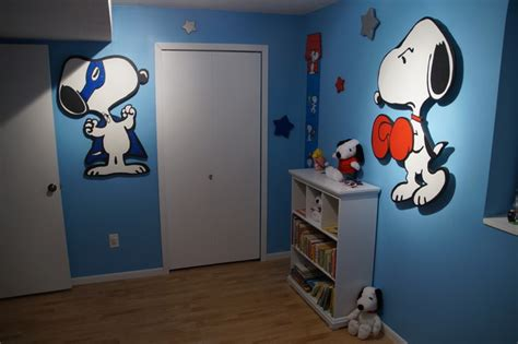 snoopy bedroom snoopy bedroom traditional kids minneapolis by tots spot